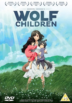 Crianças Lobo - Ookami Kodomo no Ame to Yuki Torrent Download