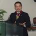 "Juiz de Guarabira recebe medalha ""Osmar de Aquino"" da Câmara de Vereadores"