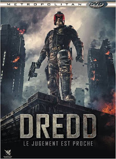 Dredd Streaming (2013)