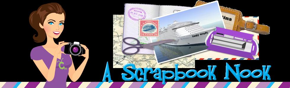 A Scrapbook Nook