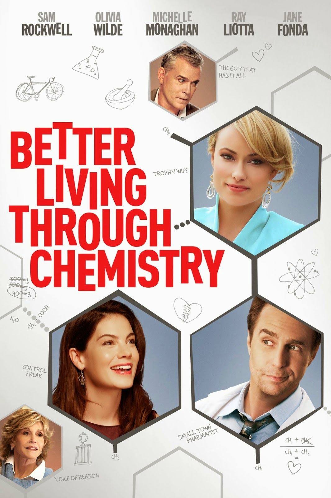 Download Better Living Through Chemistry (2014) BluRay 720p