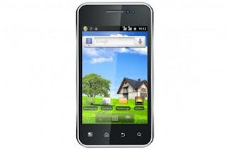 Cross A10, HP Android Harga 800 ribuan