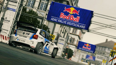WRC 3 PC Full Version Screenshots 1
