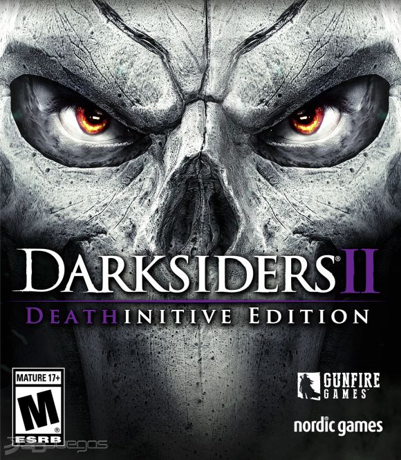 Darksiders 2 Deathinitive Edition cracked | reloaded y codex