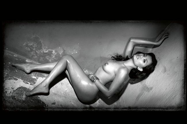premiere vixens danica torres nude photo