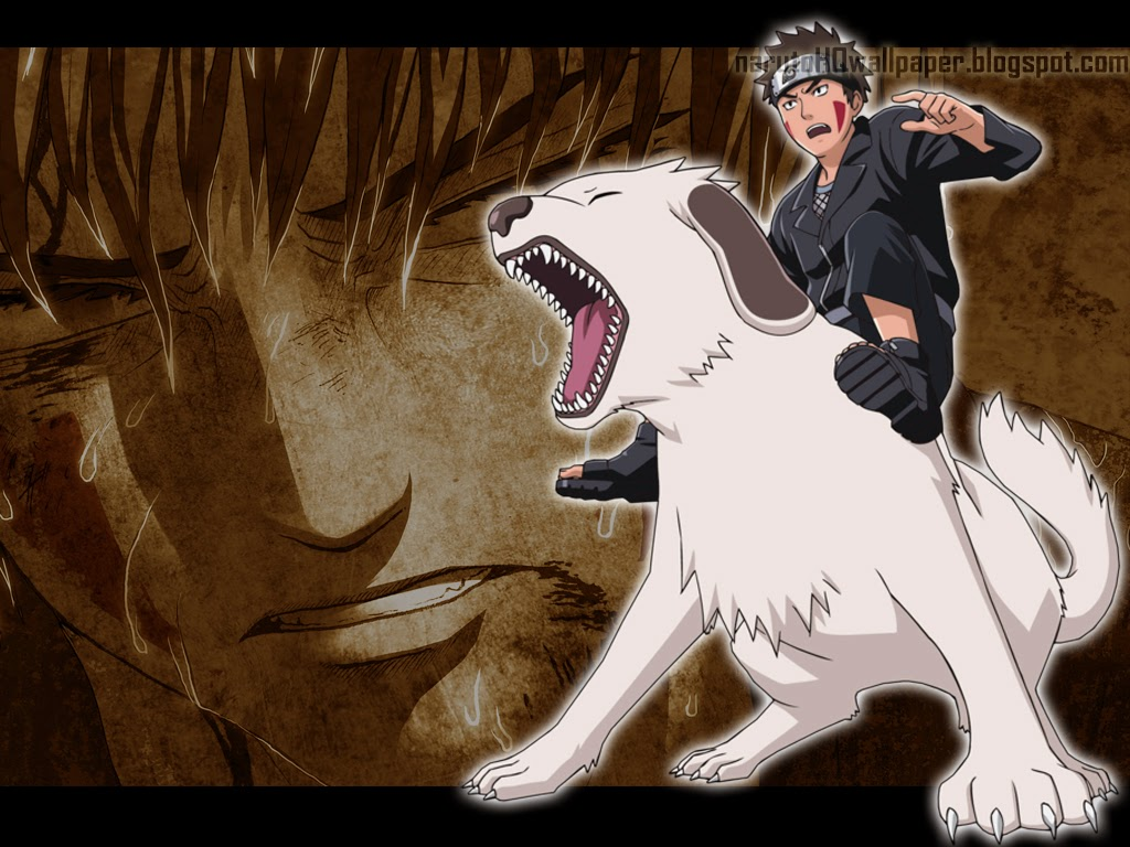 26 <b>Kiba Inuzuka</b> HD <b>Wallpapers</b> | <b>Backgrounds</b> - <b>Wallpaper</b> Abyss