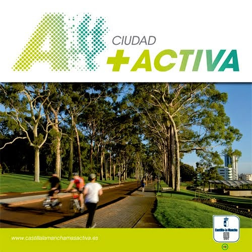 CIUDAD +ACTIVA