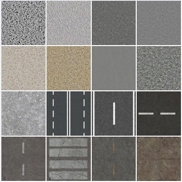 tileable-textures-asphalt-road #1e
