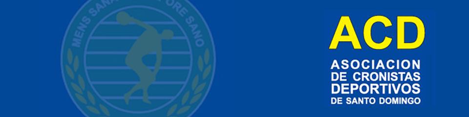 Asociación de Cronistas Deportivos