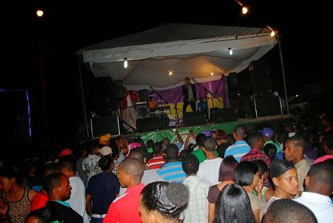 CULMINO ESTE MIÉRCOLES FIESTAS PATRONALES ARROYO CANO 2015