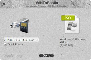 make bootable usb for windows 7  windows 8  bootable usb   Flash Drive