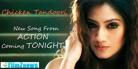 Chicken Tandoori - Action (2014) HD Music Video Watch Online