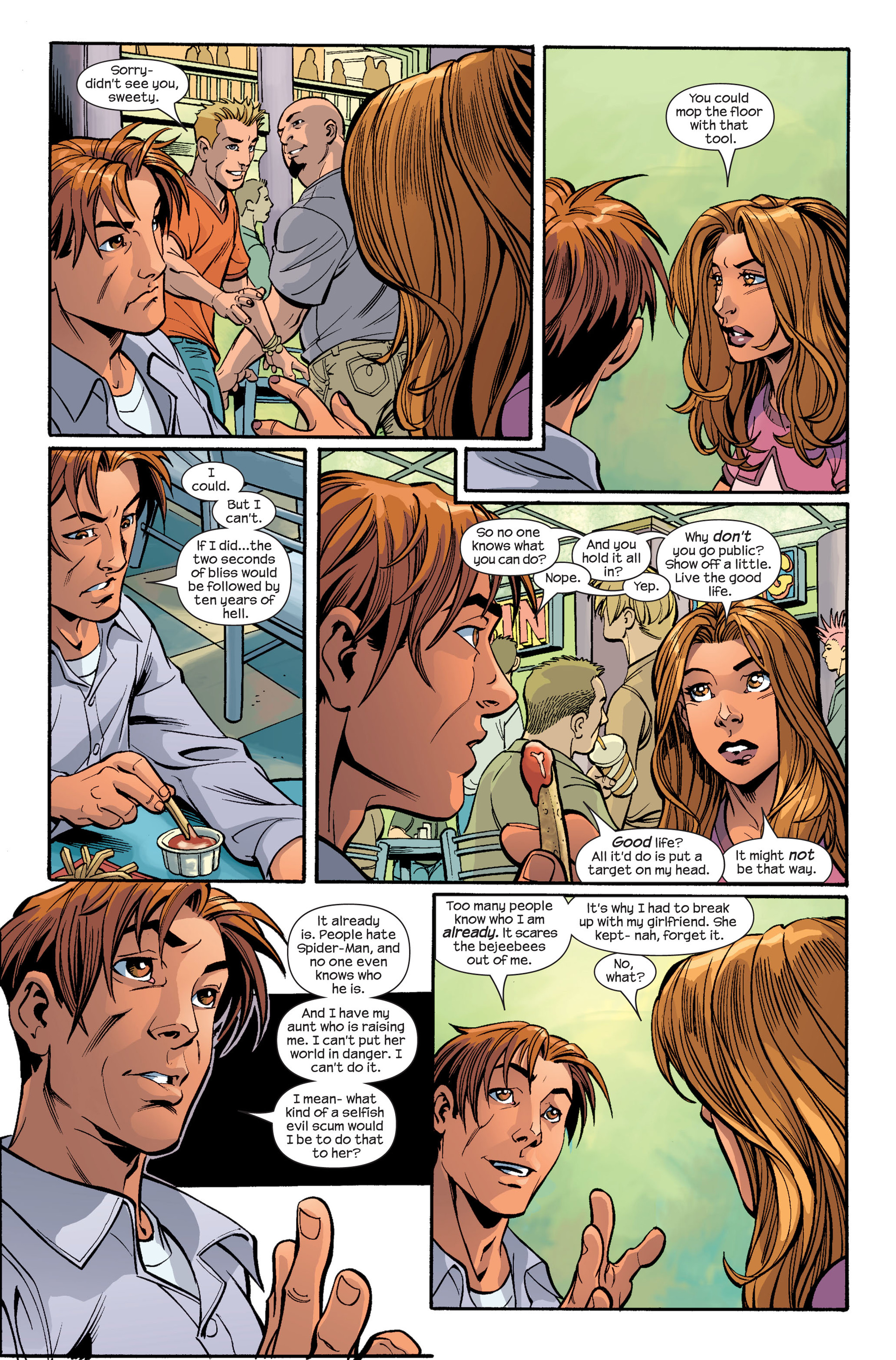 Ultimate Spider-Man (2000) _Annual 1 #1 - English 20