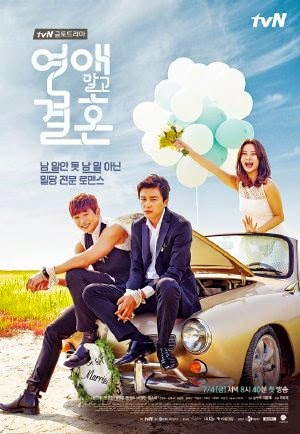 Hôn Nhân Không Tình Yêu - Marriage, Not Dating (2014) VIETSUB - (08/16)