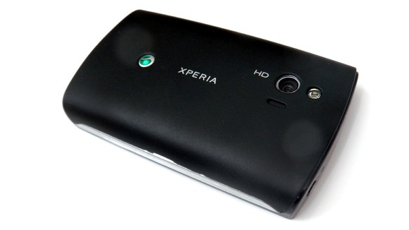 Sony Ericsson Xperia Mini and Mini Pro Review