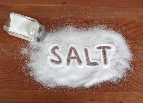 garam punca pendek umur penyakit darah tinggi