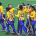 Malaysian Women s Hockey Team show the actual ability