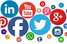 Las Redes Sociales más utilizadas y populares de 2015 (infografía)
