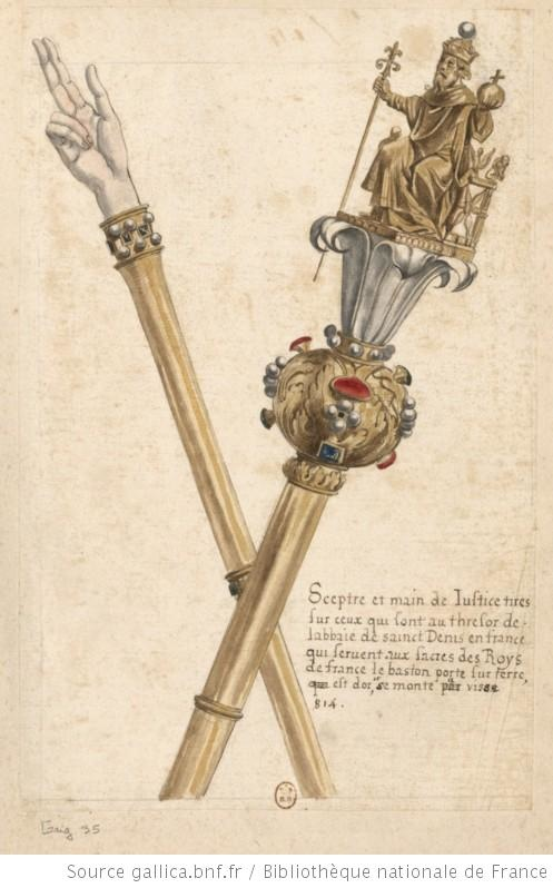 Louis Charbonneau-Lassay - L'iconographie emblématique de Jésus-Christ - La main
