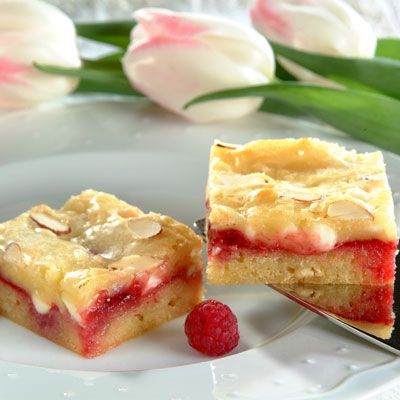 Razz-Ma-Tazz-Bars Dessert