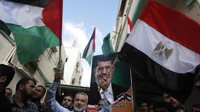 la proxima guerra gaza egipto israel
