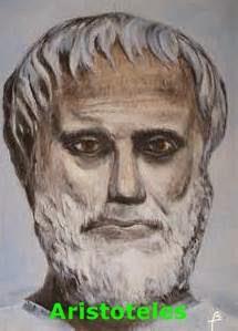Aristoteles Ahli Falsafah Yunani