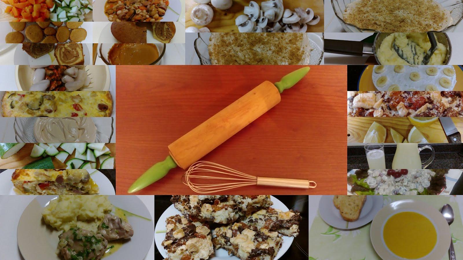Onda Culinária