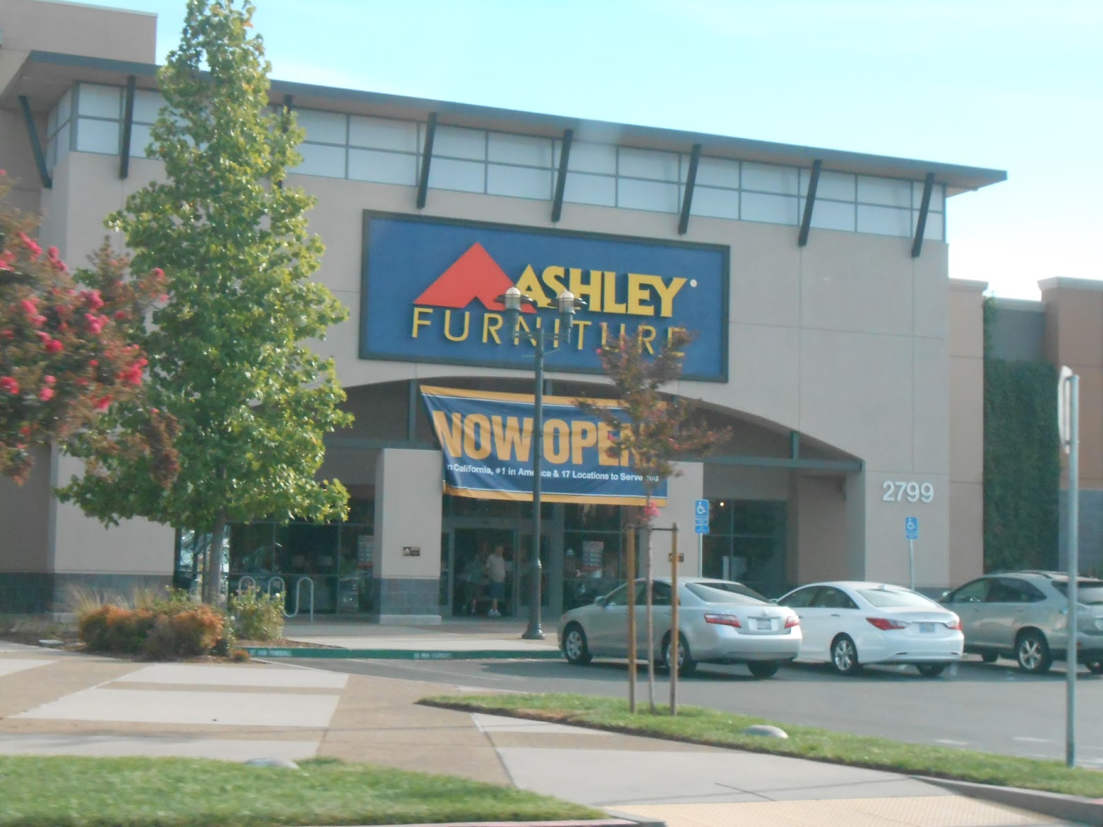 Ashley Furniture Home Store Locations 1600 x 1200