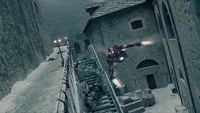 Avengers - Age of Ultron (Movie) - TV Spot 4 - Screenshot