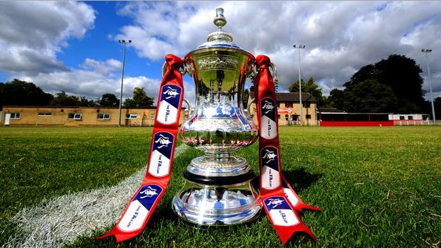 Keputusan Undian Piala FA Inggeris Pusingan Ke 5 2014 2015