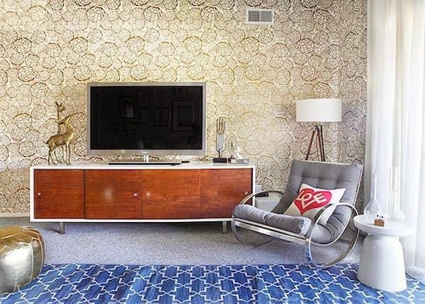 Vintage chic blog decoraci n vintage diy ideas para for Child proof living room ideas