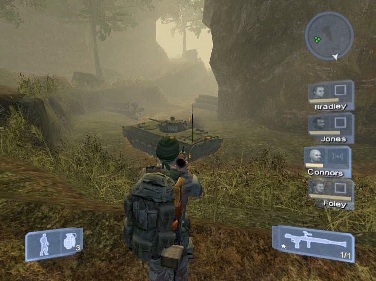 Conflict Global Storm Free Download - Ocean Of Games