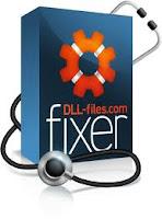 DLL File Fixer
