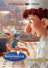 Ratatouille (2007) online