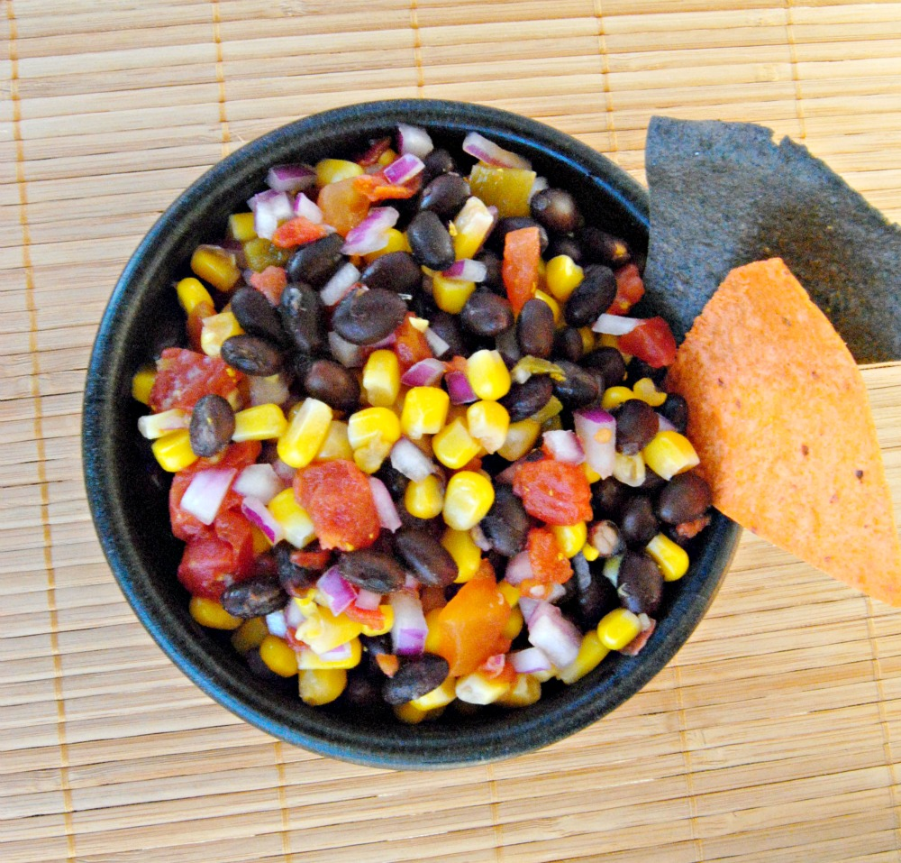 ... best snacks and appetizers from my blog in 2012 black bean corn salsa