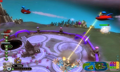 download torrent game spore pc