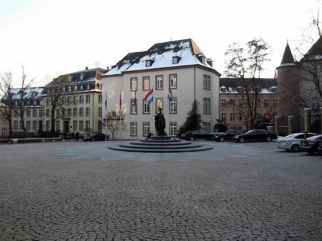 luksemburg-turu