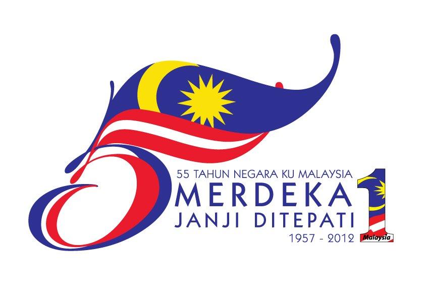 Logo Kemerdekaan 2013 | Joy Studio Design Gallery - Best Design
