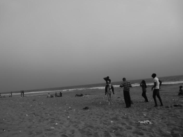 CA -la mair le cheveau- cotonou / Benin