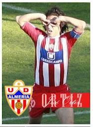 El capitán: José Ortiz Bernal