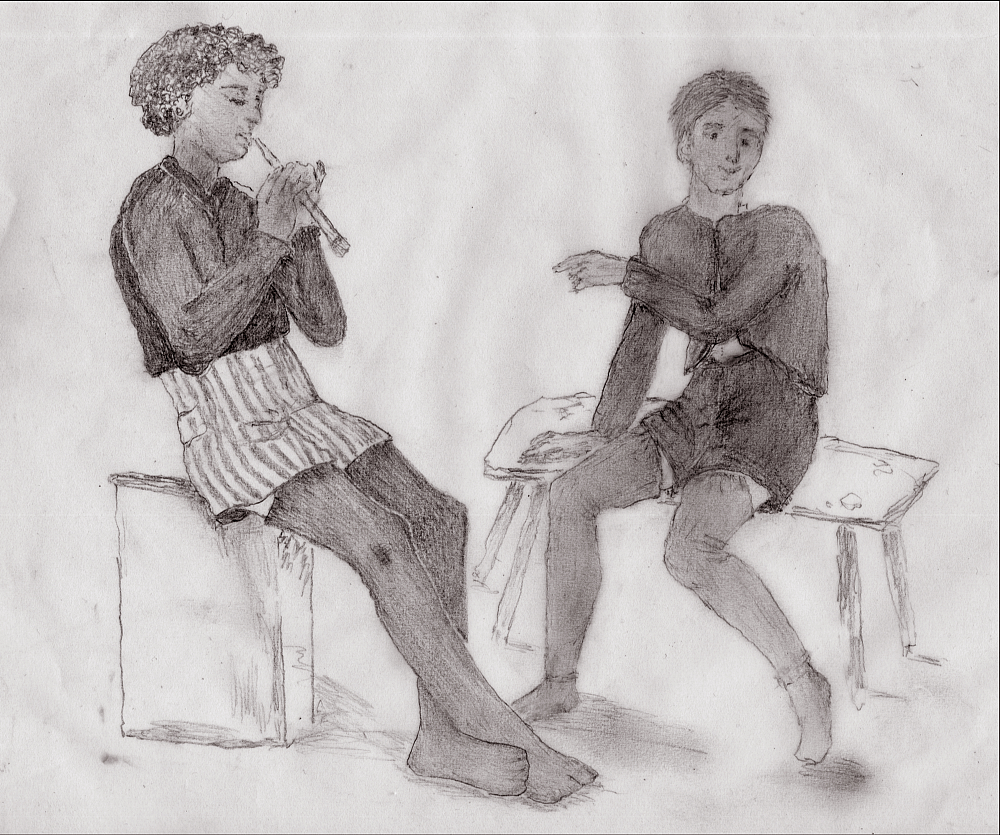 Boy erziehung sissy Petticoat Discipline
