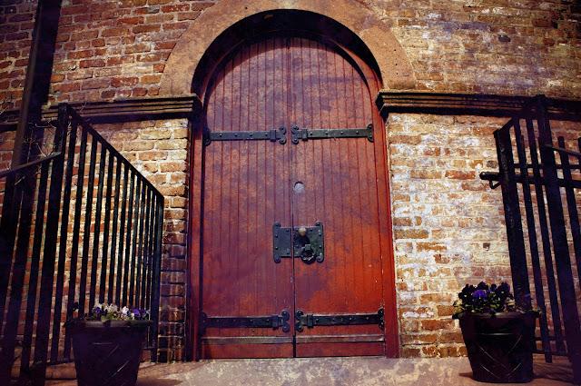Door free picture