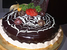 CHOC MUD CAKE