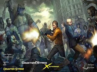 Download Counter Strike Extreme v6 Full Version (Single Link)