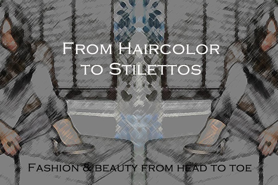 From Haircolor to Stilettos