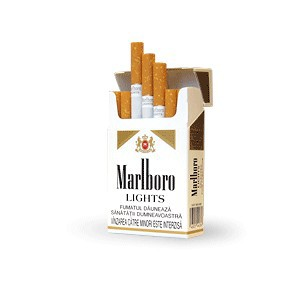 My dear cigarettes 555