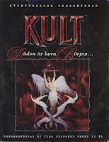 Kult - Capa