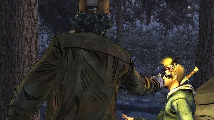 The Walking Dead: Season Two Episode 5 – No Going Back Full Torrent İndir