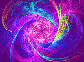 swirls of spirit
