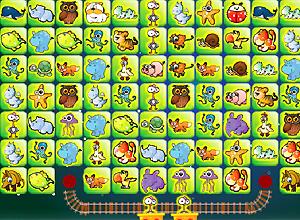 Pikachu XI